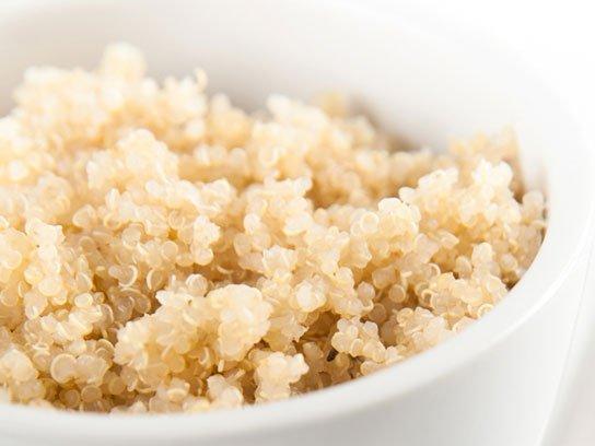 Kínóa (Quinoa)