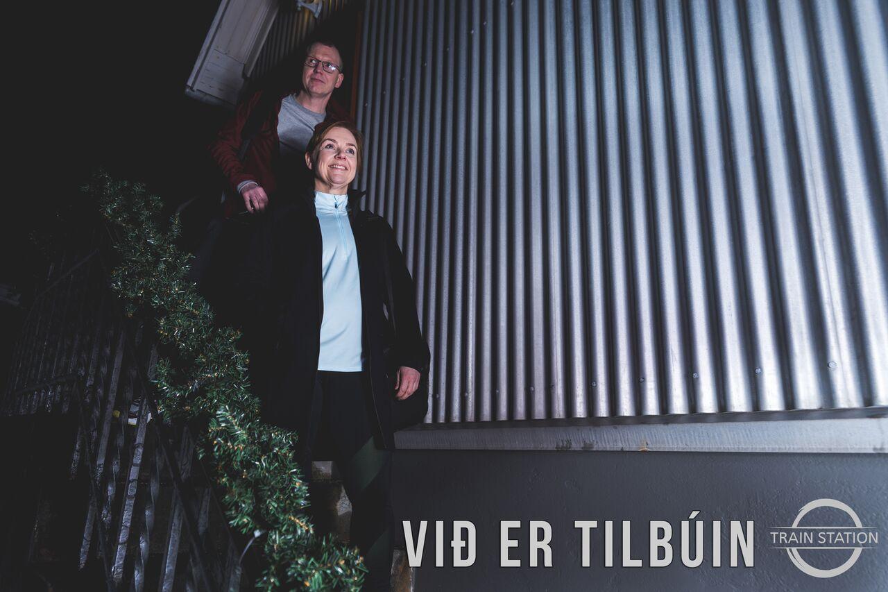 Opnum nýja faglega þjálfunarstöð í lok janúar 2018