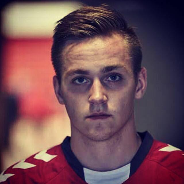 Bjarki Rúnar Sigurðsson